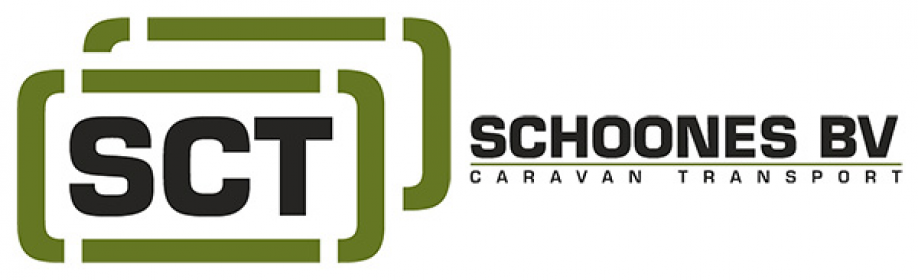 Schoones Caravantransport